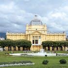 Festivalstad Zagreb: een genot om te bezoeken