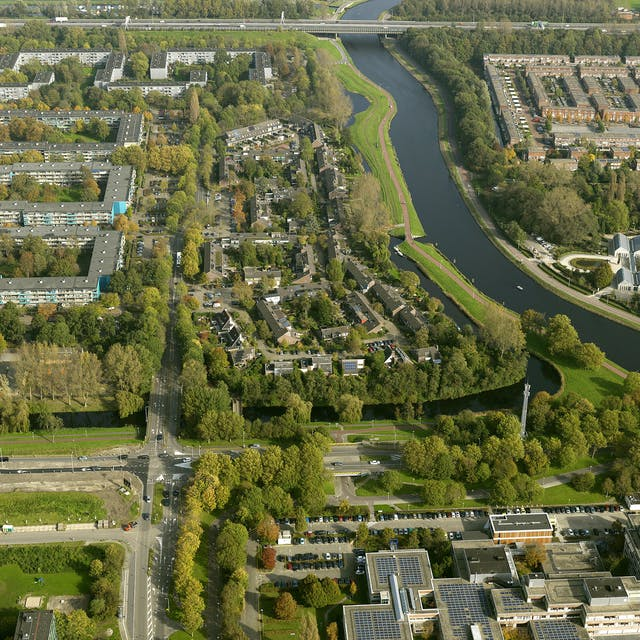 De eerste Amsterdamse wijk die van het gas af moet, wil