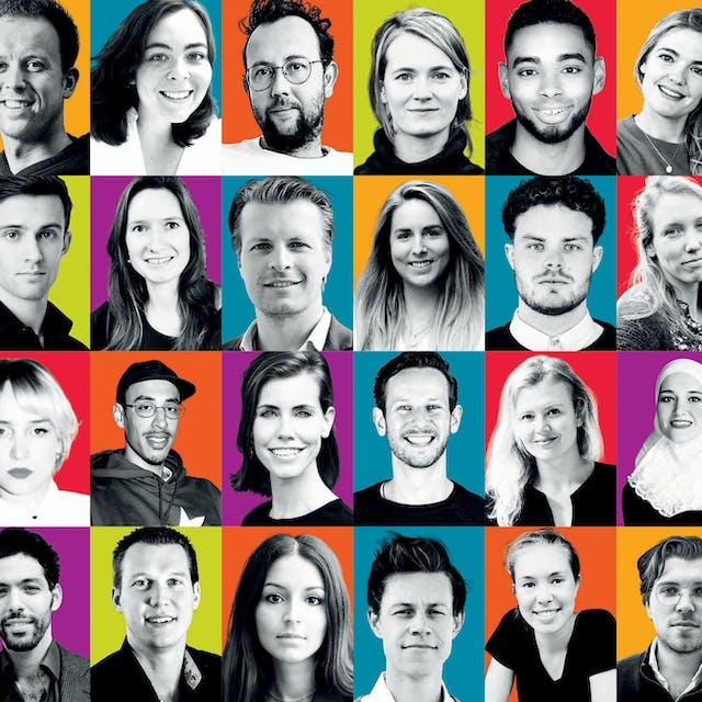 Persoonlijk 10 feb Dit zijn ze: de 50 talenten van 2021 - Het Financieele Dagblad
