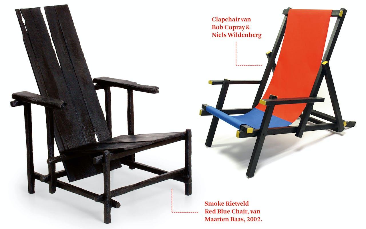 Namaak Design Stoelen.Het Echte Verhaal Achter Designkopieen