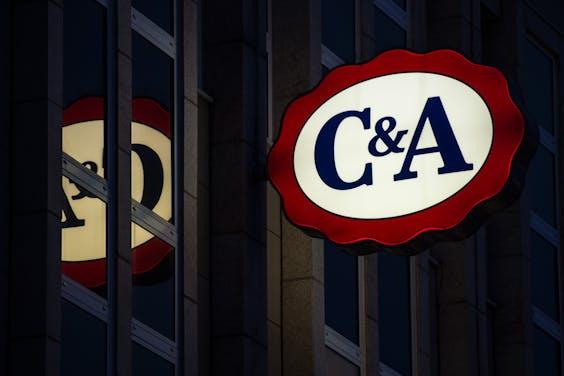93445933b C&A sluit winkels in Spanje en Portugal