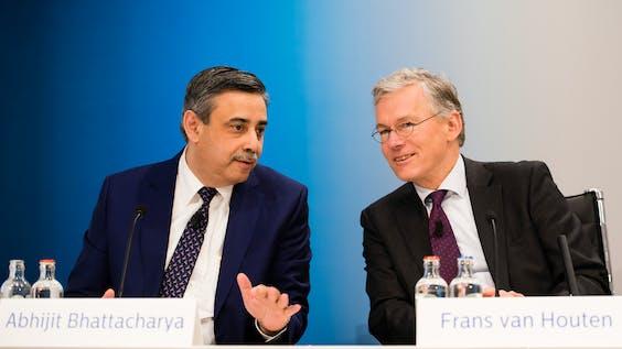 Nieuwe FDA-zaak werpt schaduw over jaarcijfers Philips