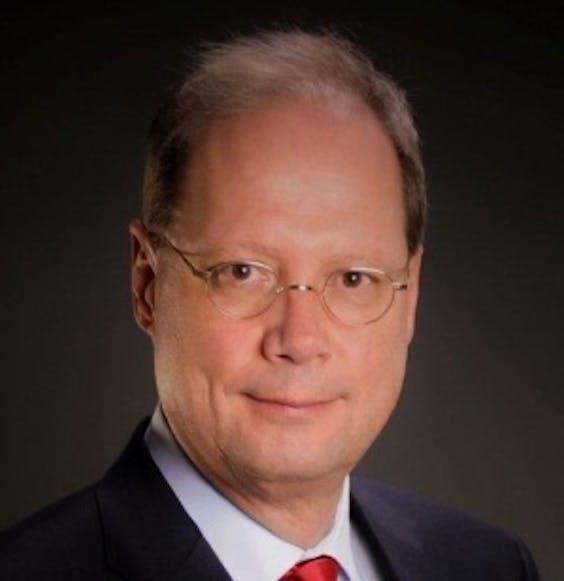 Bert de Groot (foto: Rotterdam School of Management)