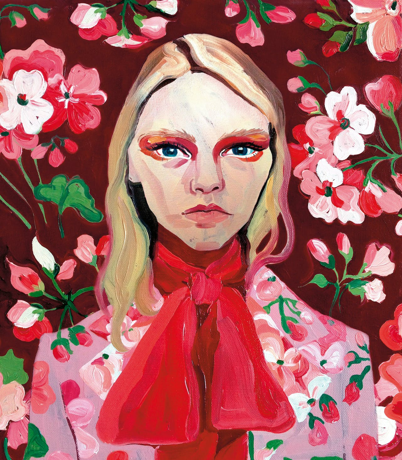 'Gucci Blooms' 2015