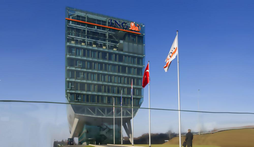 Ing Kantoor Amsterdam : Ing dreigt rol huisbankier amsterdam te verliezen