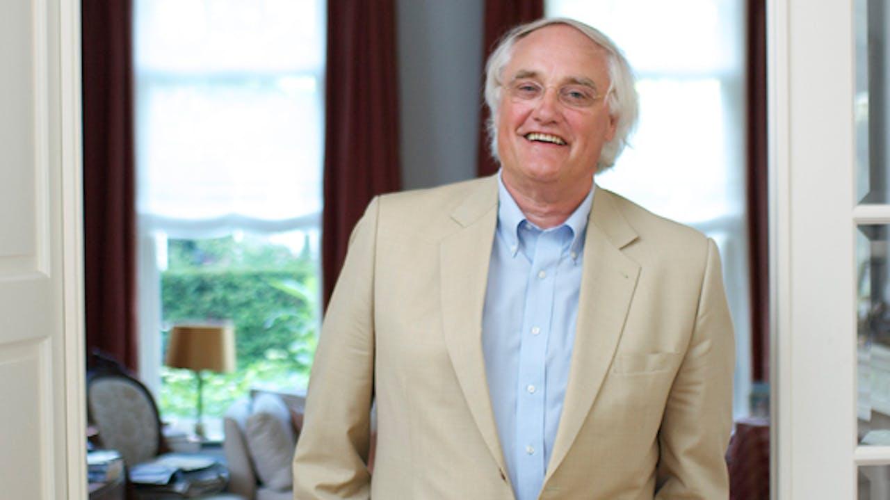 Philip-Houben: 'De koffers van private equity partijen zijn goed gevuld.'