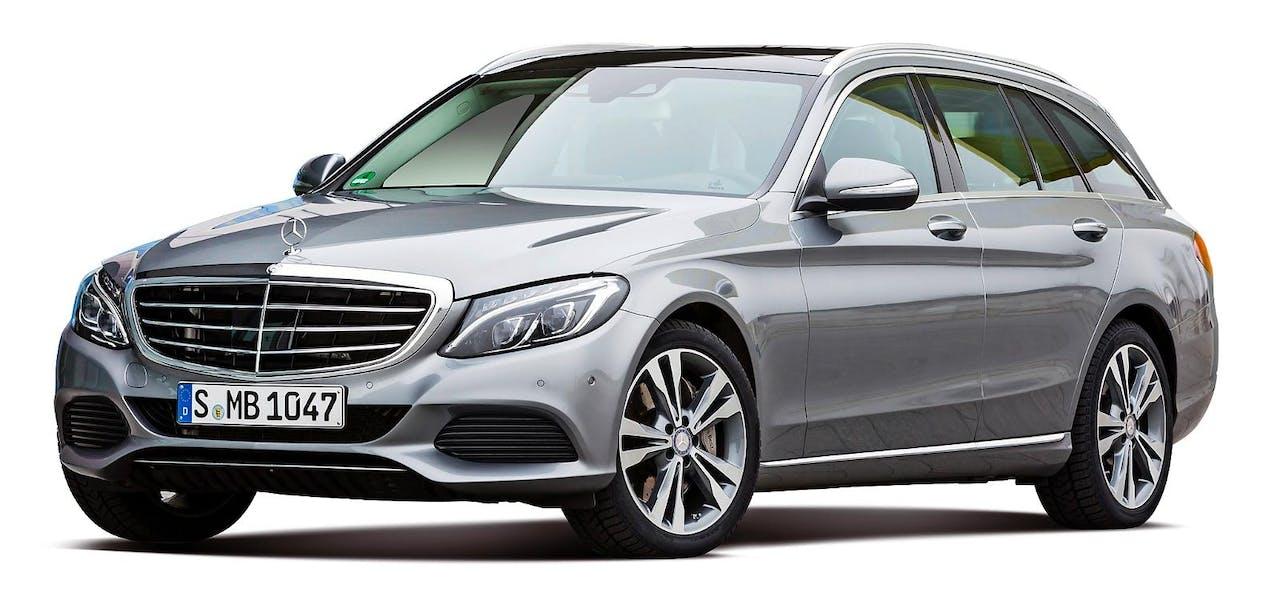Mercedes C 350e Lease Edition, prijs vanaf €57.995