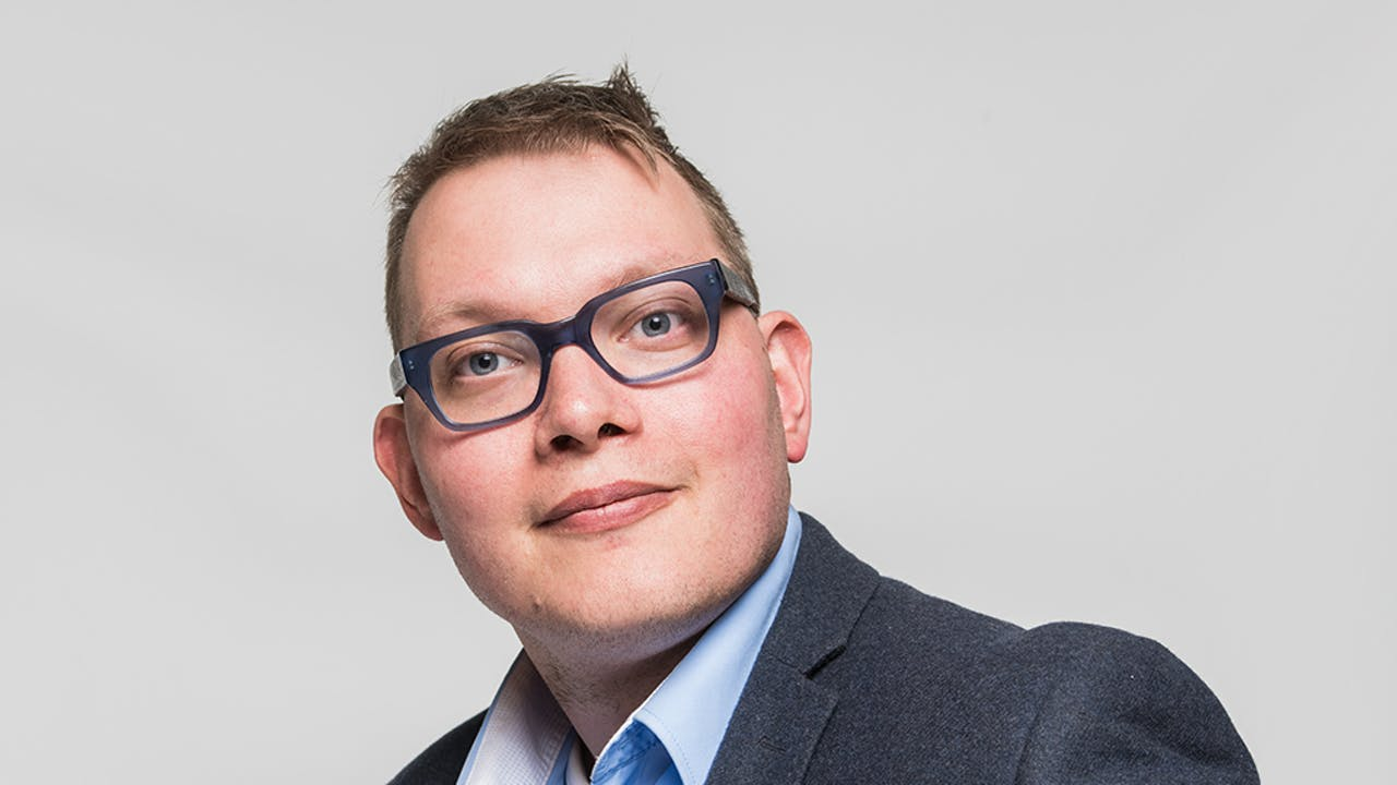 Sven Romkes