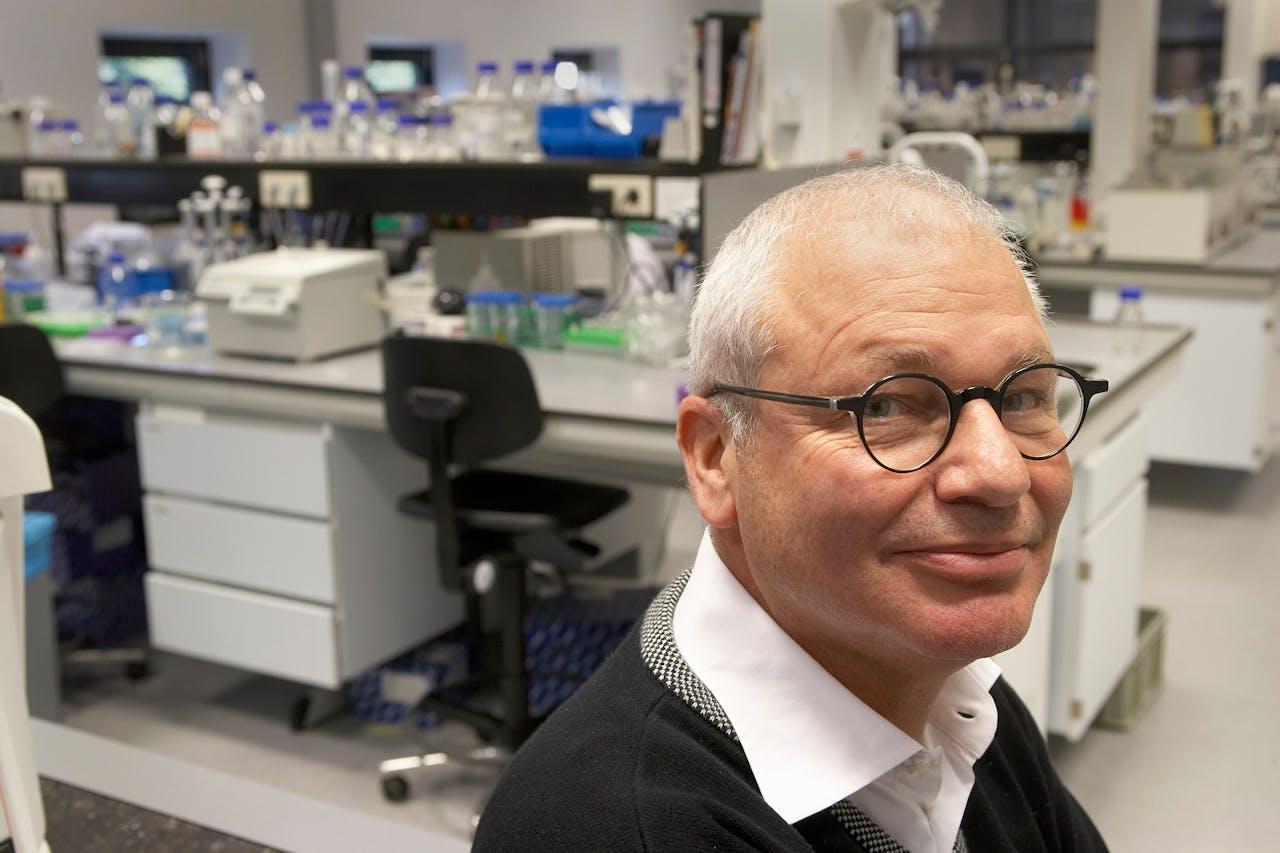 Praktisch viroloog zoekt braakliggend terrein