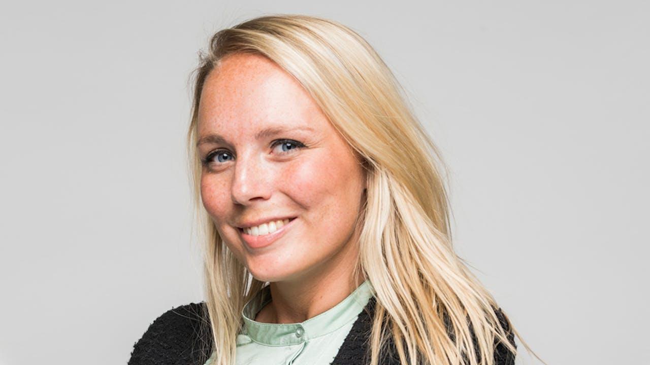 Jeranne Koekkoek: 'Nederland kent een groot tekort aan goede web developers.'