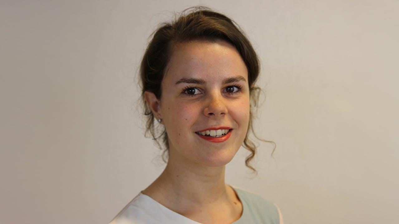 Nikki Wijnands