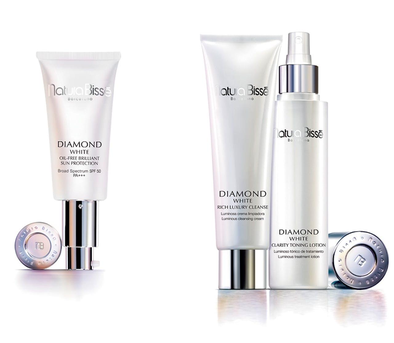 Natura Bissé wordt gebruikt in spa's over de hele wereld.