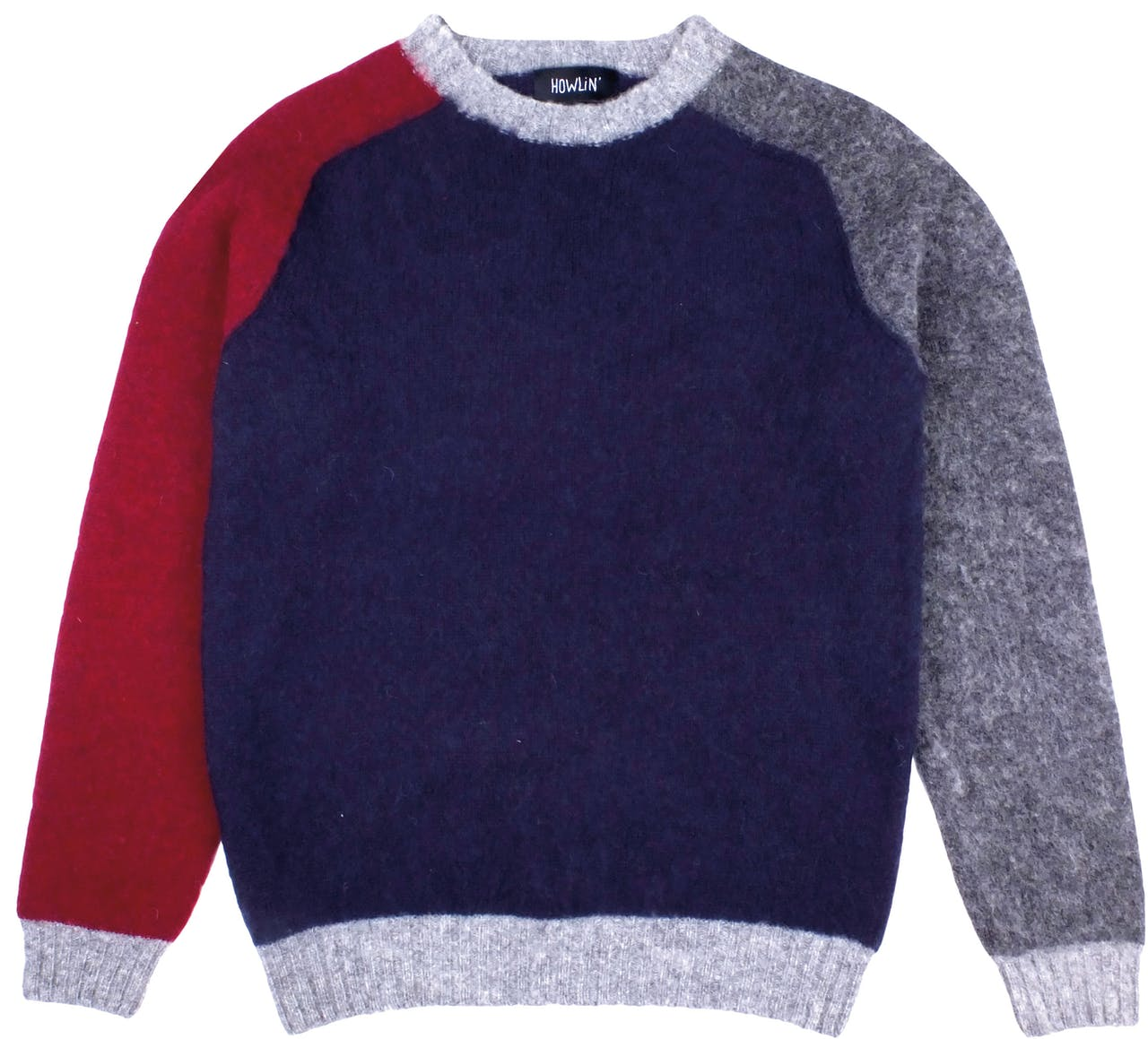 Tijdloze ontwerpen van Schotse wol.