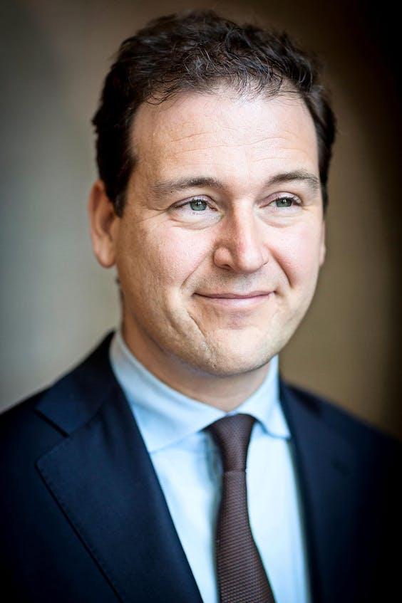 Lodewijk Asscher (foto: HH)