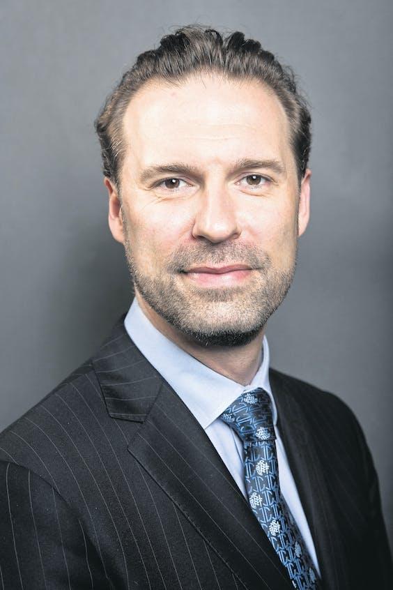 Maarten Struijvenberg (Foto: Jan de Groen)