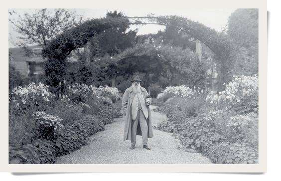 De bloemen van monet het financieele dagblad - Moderne tuinier ...