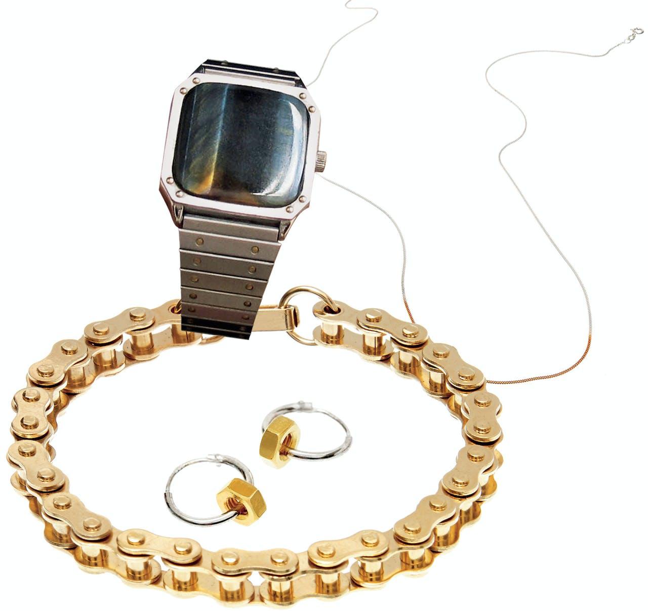 c86cc4b5c22 Vijf veelbelovende jonge juwelenontwerpers