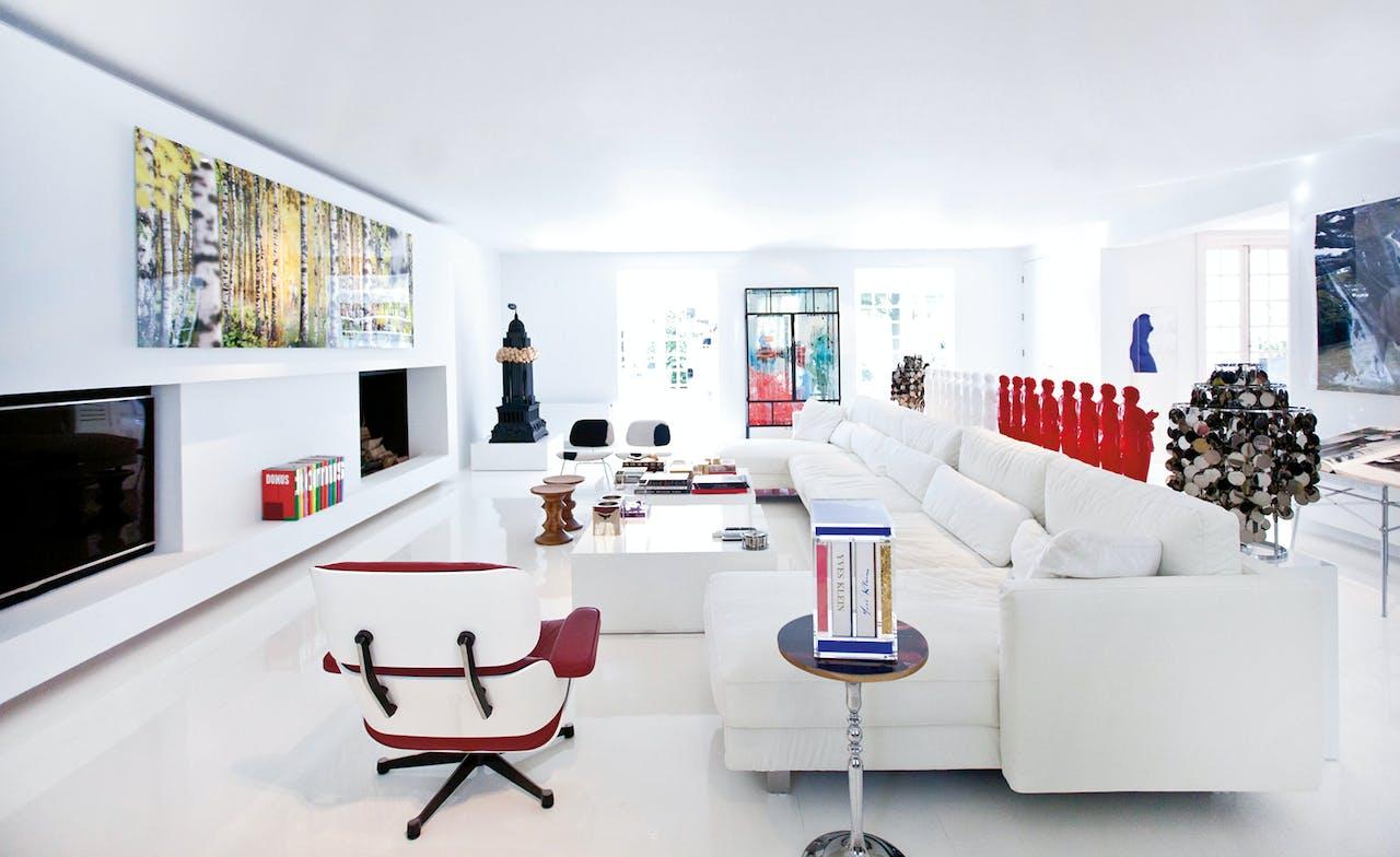 Designer Van Wit Des Bouvrie Komt Met Memoires