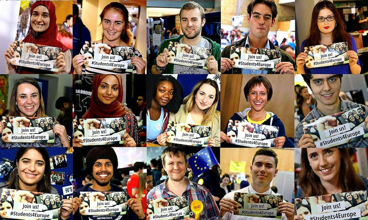(Foto: Student for Europe)