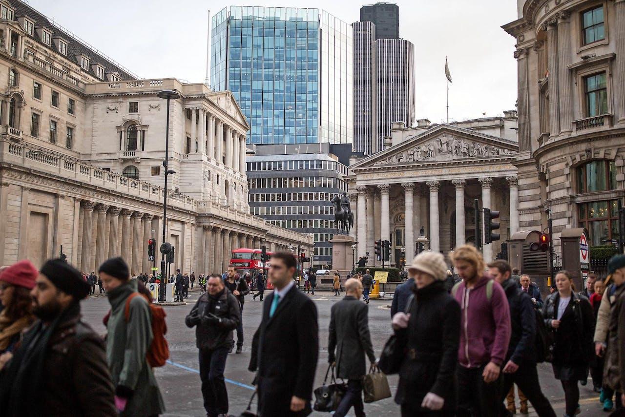 De Londen Interbank Offered Rate kan vanaf donderdag niet meer zonder toezicht worden vastgesteld.