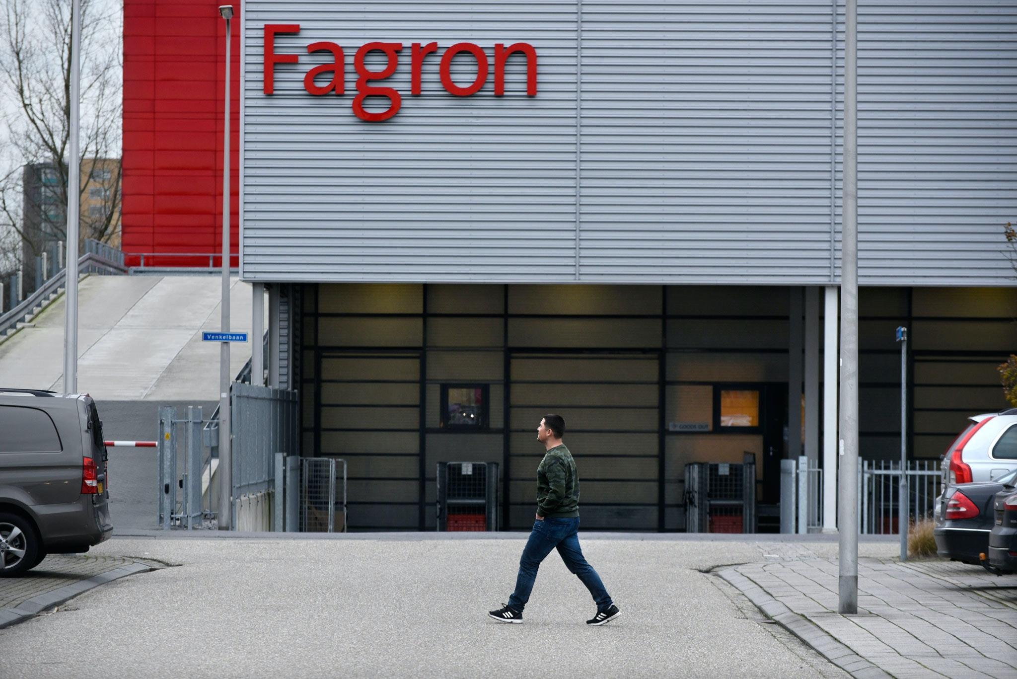Reddingsoperatie Fagron in gevaar | Het Financieele Dagblad Aandeel Fagron