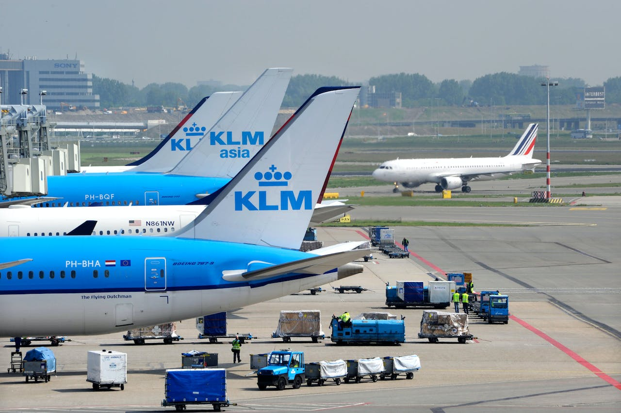 core competencies and dynamic capabilities of airfrance klm