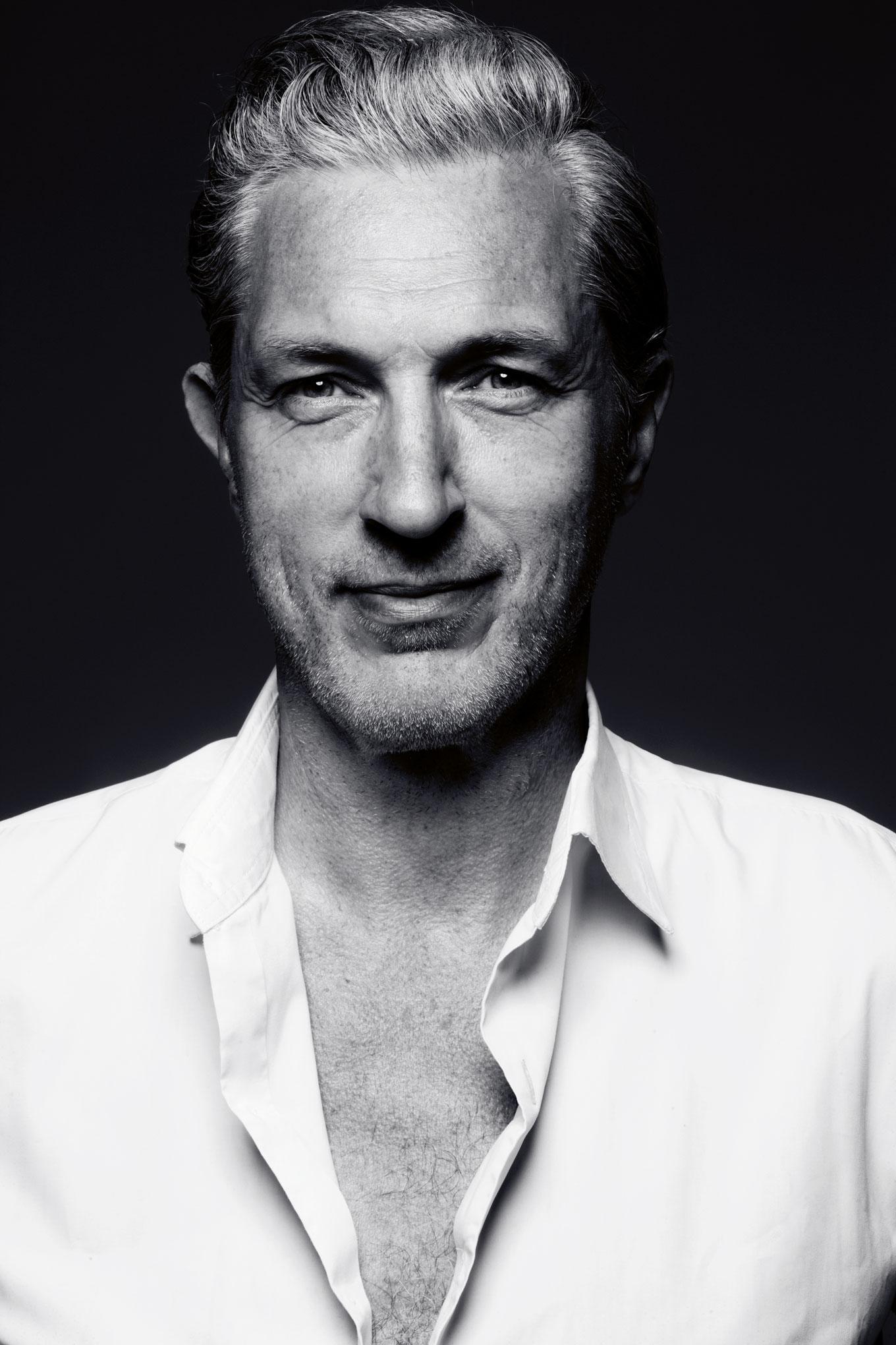 Ontwerper Richard Hutten: 'Ik heb een hekel aan IKEA' | De