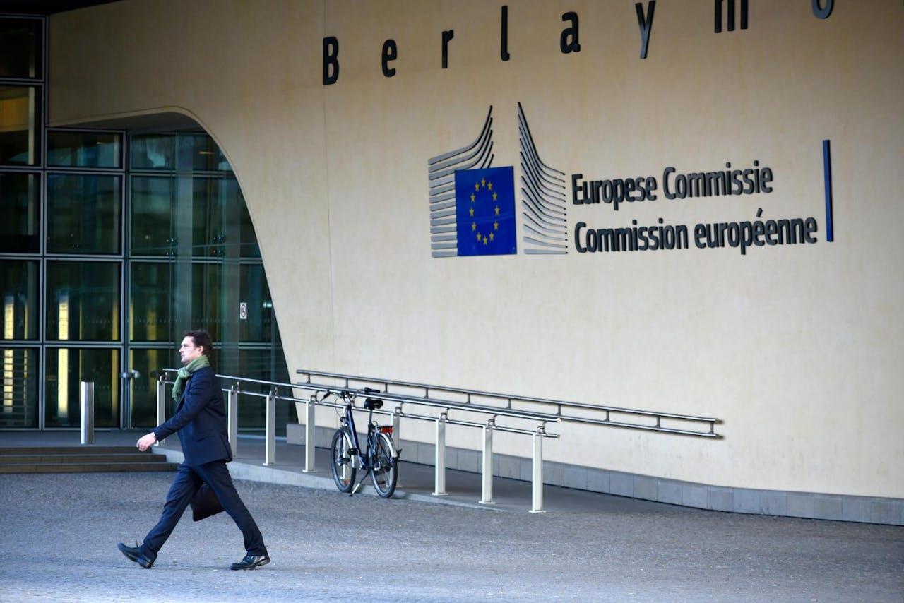 Voormalig leden van de Europese Commissie zijn gebonden aan 'integriteitscode'. foto: HH
