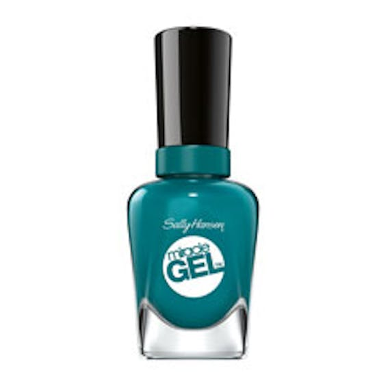 Fish-teal Braid, Sally Hansen, € 12