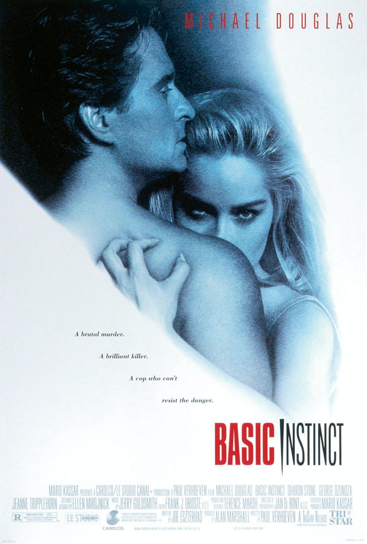 Basic Instinct (Paul Verhoeven, 1992) | Lotus Esprit SE
