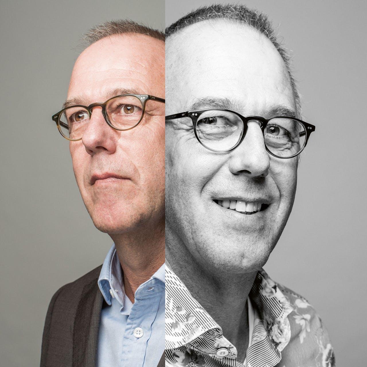 Paul van Rozendaal (Fotografie: NoCandy)