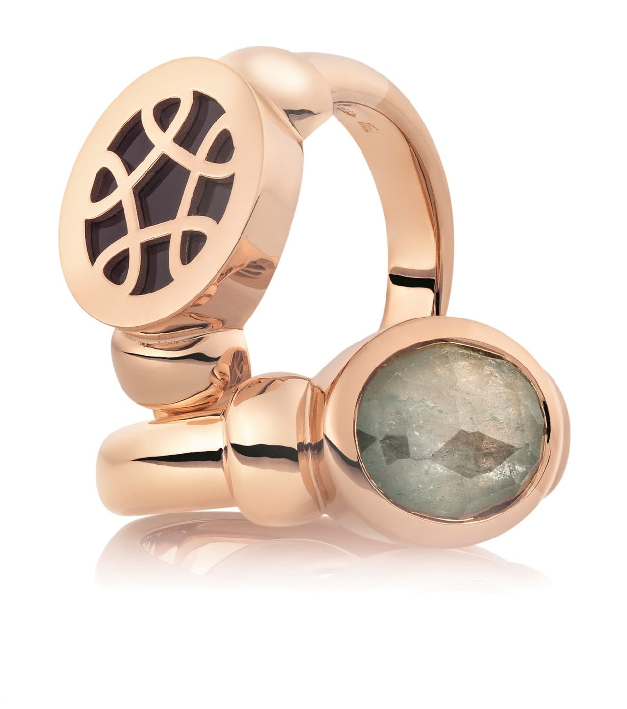 Piccolo-ring vanaf € 1750.
