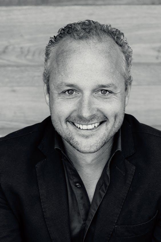 Jan-Willem Roest (44).