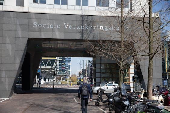 De Sociale Verzekeringsbank is nog niet helemaal klaar om te voldoen aan de nieuwe privacywet
