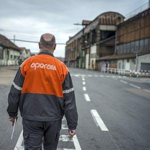 Staalfabrikant Aperam verwacht forse daling verkopen