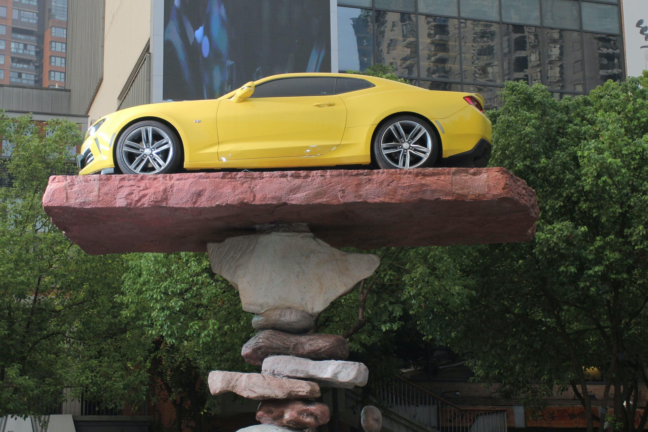 Grootste Chinese Autoproducent Wil Met Elektrische Bestelwagen