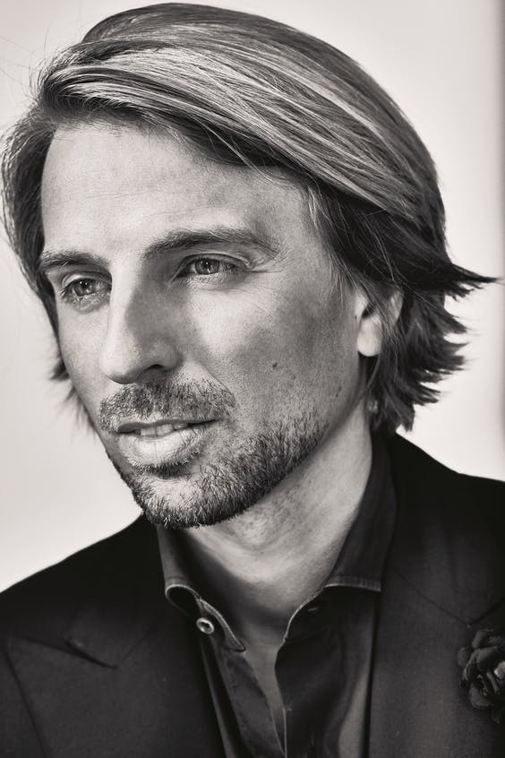 Christiaan Klein Pauw.