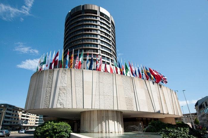 BIS vreest een reeks aan hobbels op de financiële markten