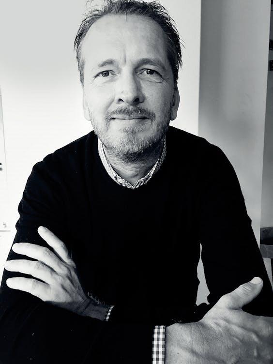Stefan Wayper (47).