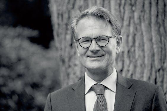 Sylvo Thijsen (58).