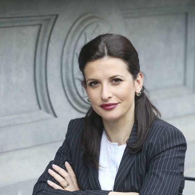 Albanese justitieminister: Wij zijn Europeanen. We horen