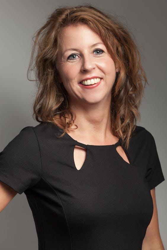 Marjolein Rigter, director van communicatiebureau Omnicom PR Group