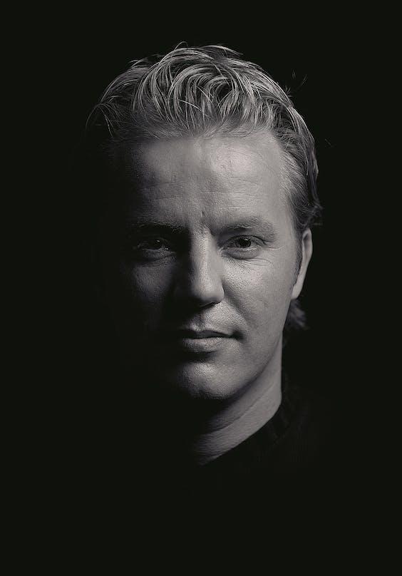 Bas Meijer in 2004