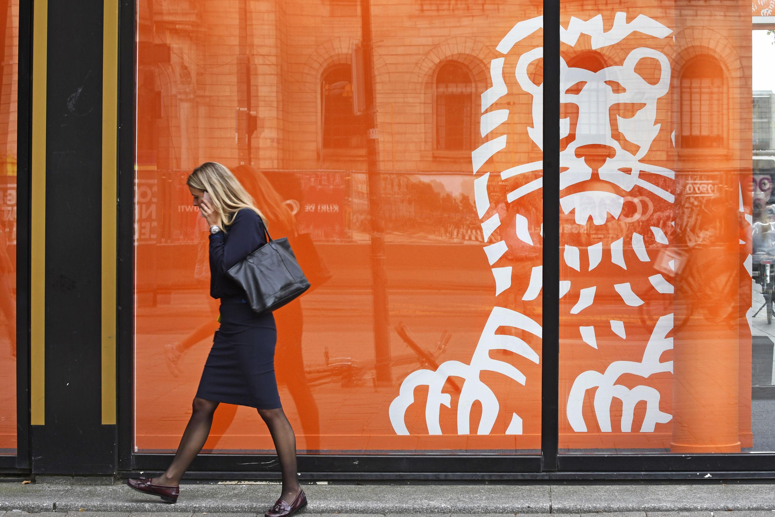 Ing Kantoor Rotterdam : Werken bij ing