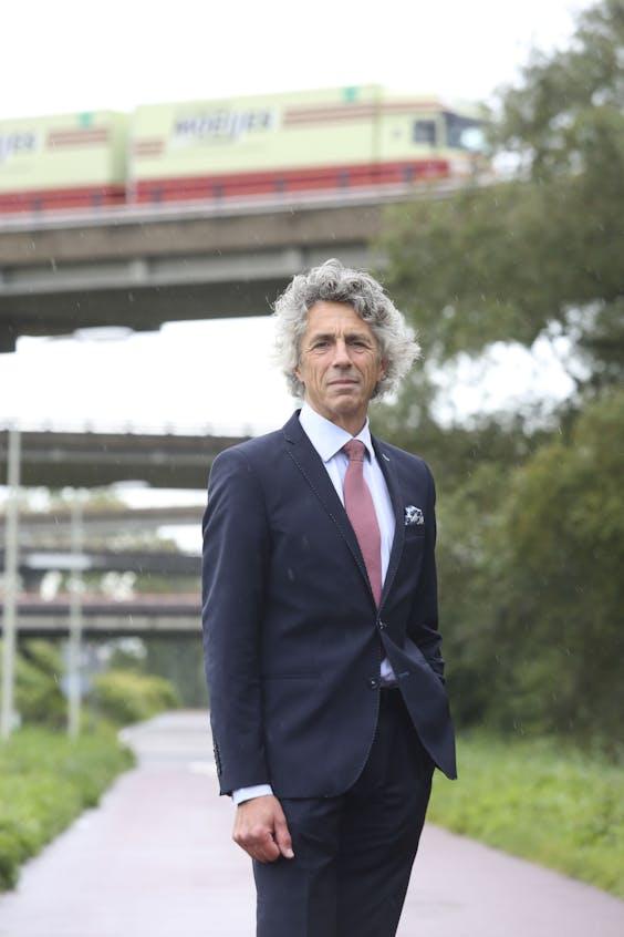 Wim Voermans is hoogleraar staats- en bestuursrecht aan de universiteit in Leiden.