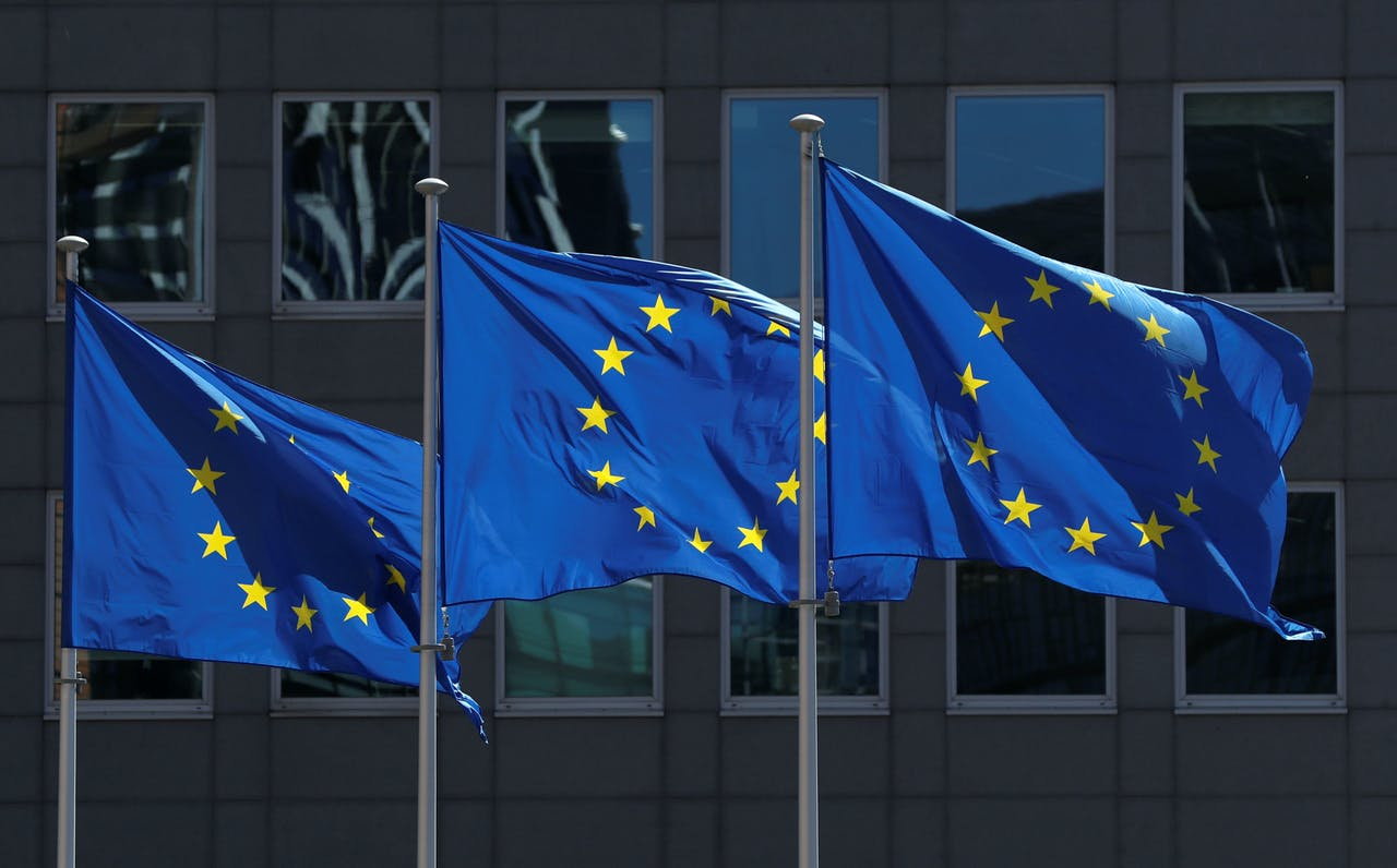Europese Commissie publiceert woensdag zijn ideeën met waterstof.