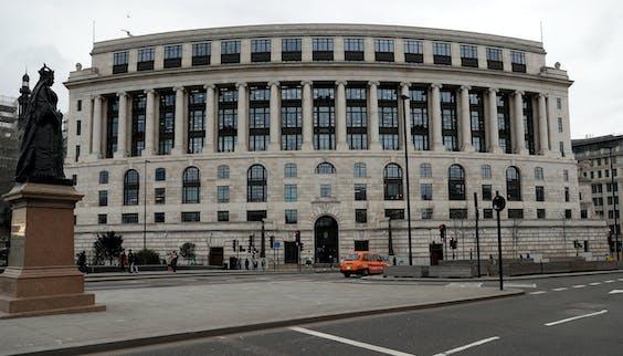 Google Hoofdkwartier Londen : Hoge hilleweg burgh haamstede