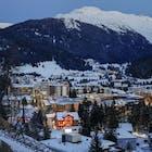 Zakendoen, lobbyen en luisteren in alternatief Davos