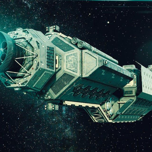 10:12 Het universum is zelfs voor de fantasierijkste sciencefiction te groot - Het Financieele Dagblad