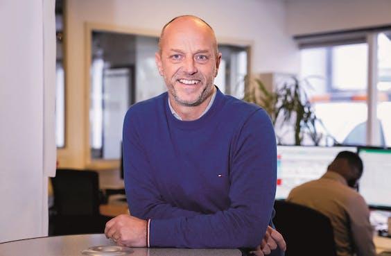 Johan Pouw nam vlak voor de crisis busbedrijf BusiNext over. 'De timing kon achteraf niet slechter.'